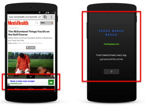 mobile ads inside adwords building the next generation of display