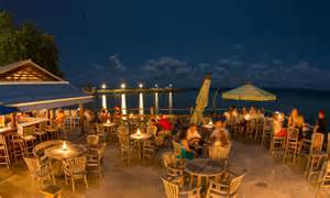Louie S Backyard Key West Florida Top 10 Bars In Key West Travel The Guardian