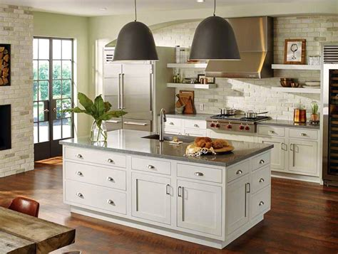Cabinets Cabinetry Wshg Net Inset Cabinets A New Major Trend For