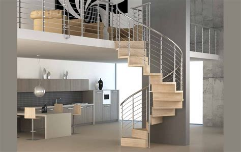 scale elicoidali per interni prezzi ᐅ pura ia scelta di scale a chiocciola e scale