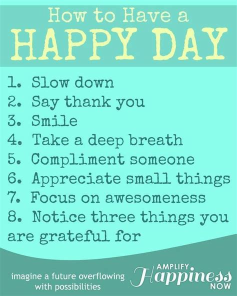 happy day quotes happy tips inspiring quotes and affirmations by calm