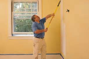paint a room how to paint doors windows and walls this old house