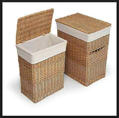 plastic laundry hers wicker laundry hers with lids handmade wicker storage