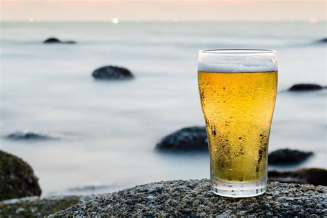 sea brewery griechisches bier discover greece