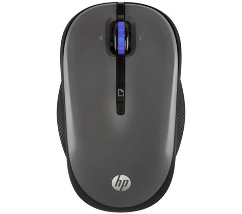 Optical Mouse Hp hp x3300 wireless optical mouse grey deals pc world