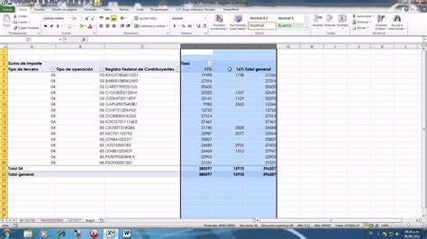 layout diot 2015 excel diot con excel 2010 parte 1 avi youtube