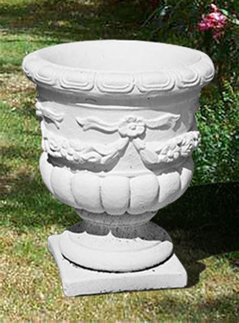vasi in cemento da giardino 20b s vaso ducale 2 vendita vasi in cemento da
