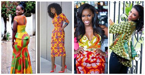 select a fashion style the 2015 latest ankara wears involves less fascinating ankara fashion design amillionstyles com