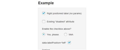 check format email jquery 50 extensions and plugins for extending bootstrap