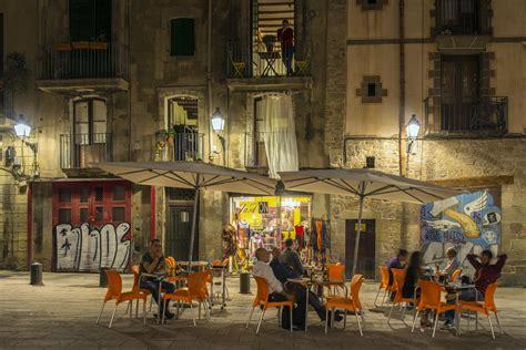 barcelona quarters top 10 things to do barrio gotico barcelona