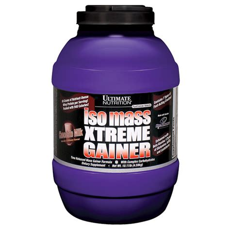 Isomass Xtreme Gainer 35 Lb jual isomass xtreme gainer 10 11lbs suplement murah