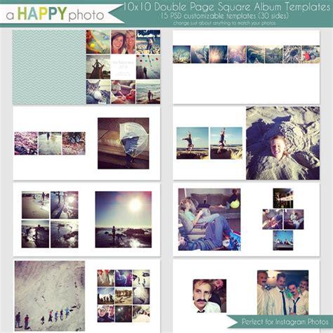 instagram magazine layout image gallery instagram layout sle