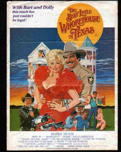 best little whore house in texas post no bills the seedy 80 s posters of burt reynolds nitehawk cinema williamsburg