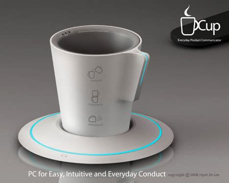cup designs ten creative and high tech cups and mugs concepts yanko
