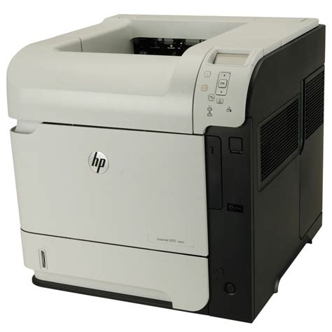 Printer Hp Laserjet Enterprise 600 hp laserjet enterprise 600 m602dn series printer copierguide
