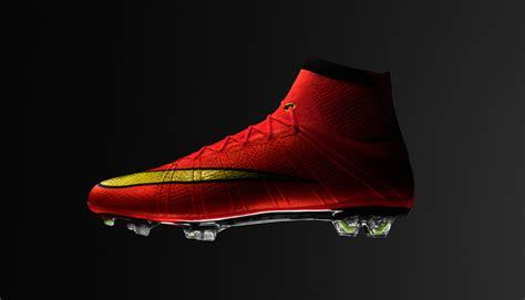 10 sepatu sepak bola termahal di dunia