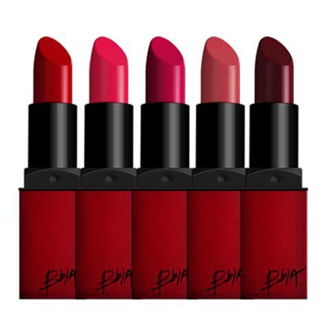 Lipstik Bbia bbia last lipstick velvet mat bbia lipstick shopping sale koreadepart