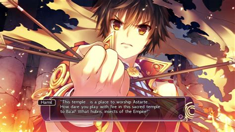 Sony Ps3 Overlord review tears to tiara ii heir of the overlord sony playstation 3 diehard gamefan