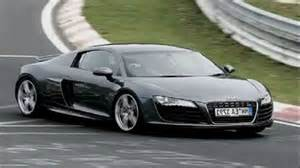 What Is An Audi Audi Rs8 2