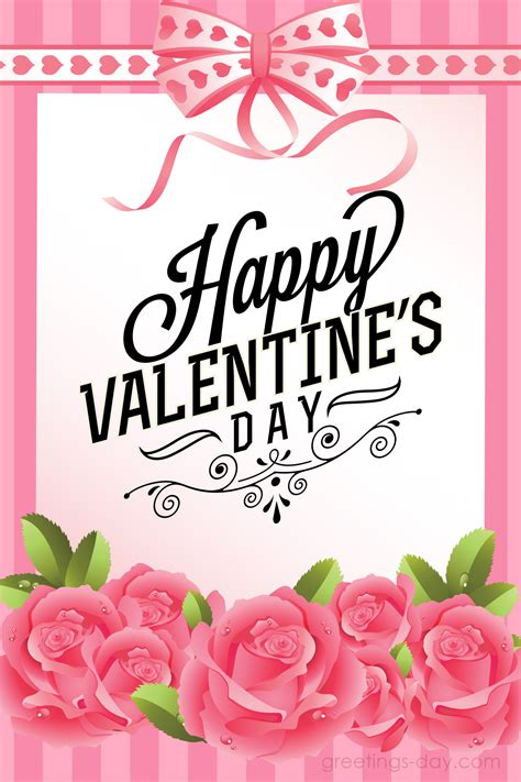 valentines day quotes  flowers  friends  family