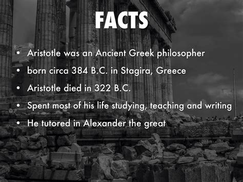 aristotle biography facts aristotle by gabriela sandoval