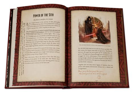 the path of the books book review ftn reviews wars book of sith by daniel