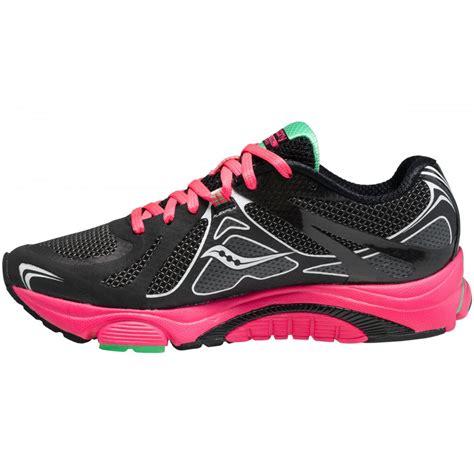 mirage 4 minimalist road running shoes black pink green