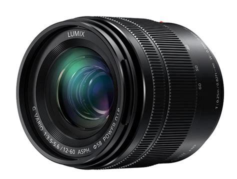 panasonic lens panasonic lumix g vario 12 60mm f 3 5 5 6 asph lens review