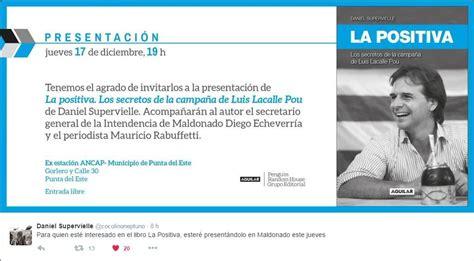 libro enquiridion pou de la uruguay si lacalle pou presenta libro en punta del este info