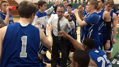 Www Mba Records Basketball Mayfield by No 18 Gilmour Boys Basketball Outlasts Mayfield 70 64