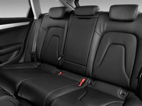 motor auto repair manual 2011 audi a4 seat position control image 2011 audi a4 4 door wagon auto 2 0t avant quattro premium plus rear seats size 1024 x