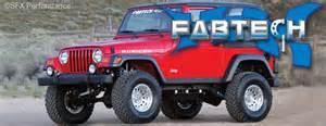4 inch lift kit 97 06 jeep tj all models 4wd lj unlmtd