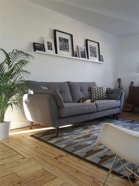 25 best ideas about grey sofa decor on grey