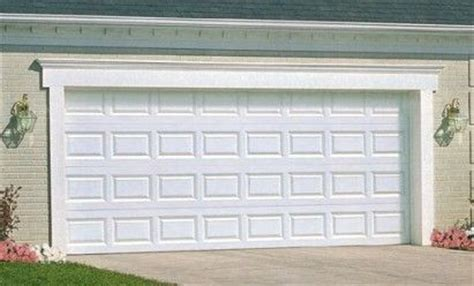 16 X7 Garage Door 16x7 Garage Door Garage Doors