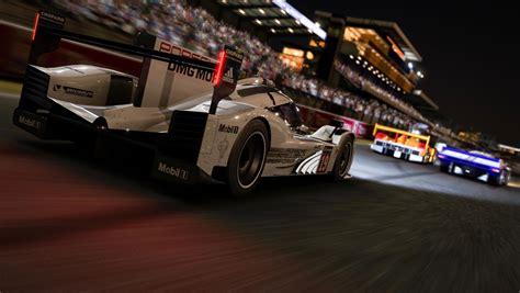 Le Mans Porsche by Race 24 Hours In Le Mans