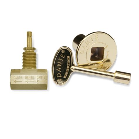 Gas Fireplace Key Valve by Dante Globe Gas Valve Key And Floor Plate Kit