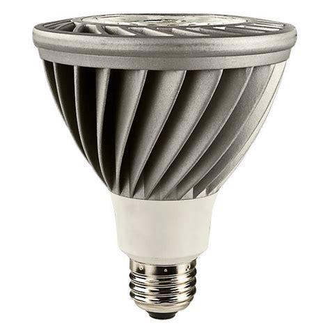 Led Par30 Light Bulbs Par30 Neck Led 3000k Lighting Science Dfn30wwfl120