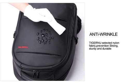 Backpack Laptop Bag Travel T B3092 15 6 Inch Olb2387 tigernu t b3032 waterproof 15 6 17 inch laptop
