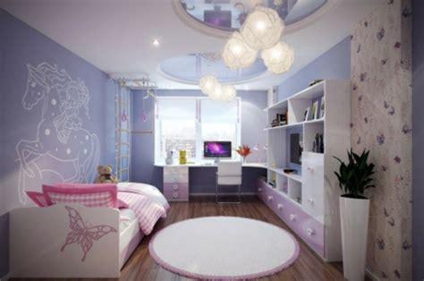tapis rond chambre fille un tapis rond shaggy la touche de douceur et du confort
