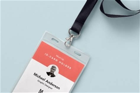 convention name card holder template displaying items by tag card pixeden