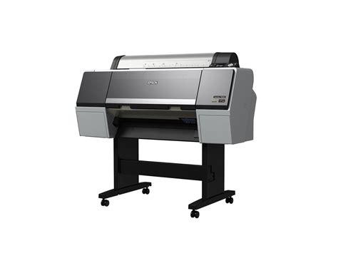 Printer Epson P6000 epson p6000 24 standard edition printer imaging spectrum