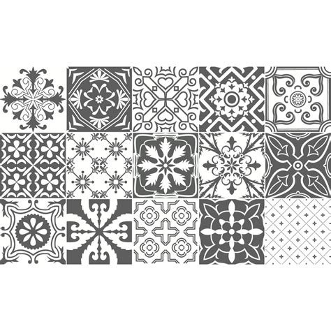 Stickers Carrelage 15x15 by Beaufiful Stickers Carrelage Cuisine 15x15 Photos