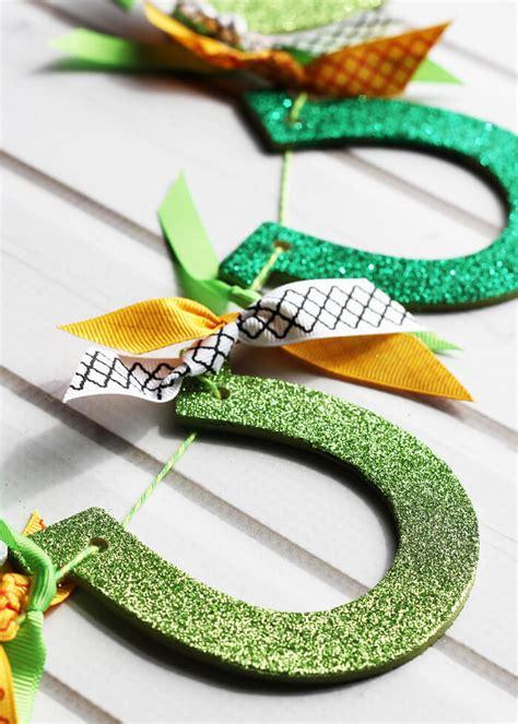 diy st patricks day decorations  ideas