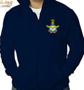design a hoodie india indian air force logo 1 personalized zip hoodies at best