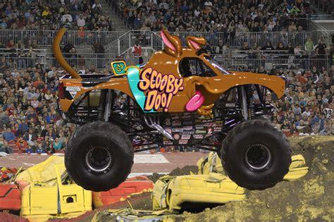 scooby doo monster truck scooby doo picture jpg sacramento press