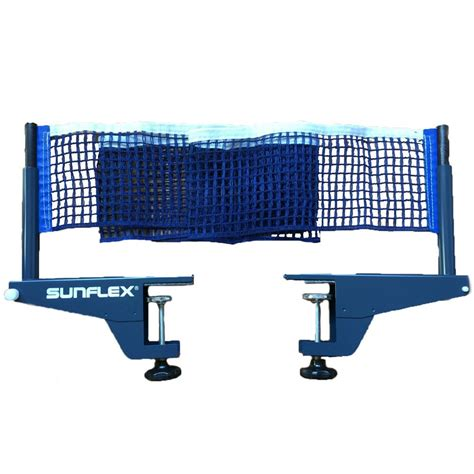 pole l with table sunflex table tennis pole set sportitude