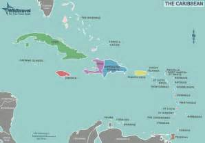 Caribbean Island Map by Map Of The Caribbean Islands Map Of Caribbean Caribbean