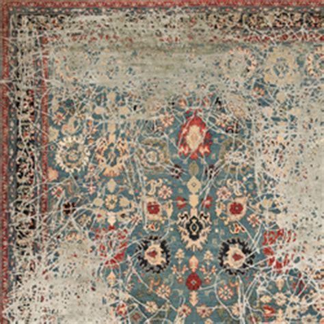 Teppiche Jan Kath by Erased Heritage Kollektion Jan Kath