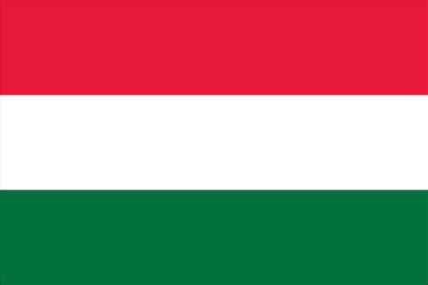 HUNGARY FLAG   Liberty Flag & Banner Inc.