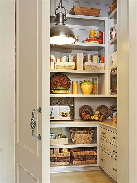 Pantry Decorating Ideas by Modern Furniture 2014 Kitchen Pantry Design Ideas